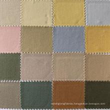 Cotton Coat Fabric High Density