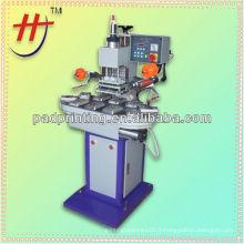 HH-168C Automatique pneumatique économique automatique à l'usine d'estampage à chaud avec convoyeur