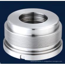 Piston d'usinage complet CNC pour machine hydraulique