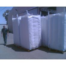 2000kg Bolsa tubular con revestimiento para prueba de agua a prueba de moho