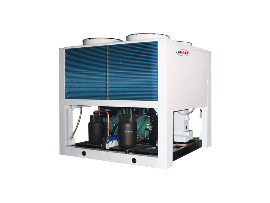 Amrta Plastic Machine Water Chiller