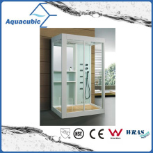 Luxury Bathroom Glass Shower Room and Complete Shower Enclosure (AS-B03S)