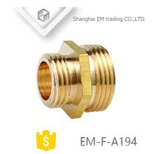 EM-F-A194 NPT filetage mâle laiton réducteur raccord pour tuyau