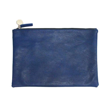 Пользовательский логотип Ladies Money Кошелек Wristlet Clutch Bag