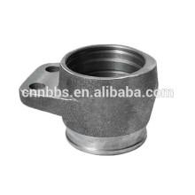 OEM cast iron casting parts cnc machining