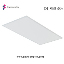 China Painel 1200X600 do diodo emissor de luz de RoHS 2835SMD 55W do Ce do UL com garantia de 5years