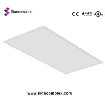 China Painel 1200X600 do diodo emissor de luz de RoHS 2835SMD 55W do Ce do UL com garantia de 5years