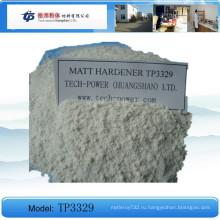Tp3329 - матовый отвердитель для PES/Tgic порошковым покрытием, которое эквивалентно Vantico Dt3329