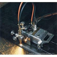 Portable IK-12 Beetle gas cutting machine
