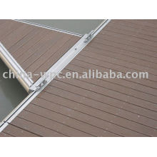 WPC decking outdoor wasserdicht