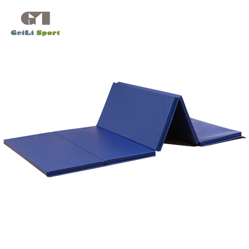 Folding Thick Gym Mat
