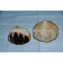 black garlic resisting fatigue and ageing effectively