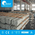 Hot Sale Besca Factory Hot Dip Galvanized Outdoor Threaded Rod Suppliers