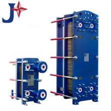 Matériau du joint d'échangeur de chaleur à plaques Apv J107 pour l'industrie chimique