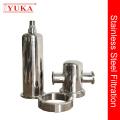 Lubrificateur de régulateur de filtre de compresseur d'air