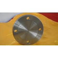 JIS B2220 Gr 1 Titanium Blind Flange