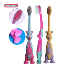 Stand up Kangaroo et Easy Scaling Kids brosse à dents