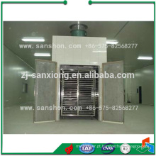 Máquina industrial do secador da fruta vegetal de China