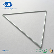 Imán de disco duro sinterizado de tierra rara NdFeB