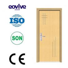Eovive door hot sale Pvc skin membrane door