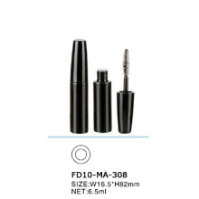 Best-selling black empty Mascara container