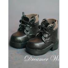 1/6 Ankle Boots Shoes for YSD Ball-jointed Doll