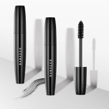 Mascara Makeup 4d silk fiber eyelash mascara Waterproof