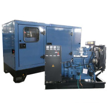 Excellent Quality Yuchai 15kVA Soundproof Diesel Generator Set
