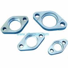 Piezas fundidas de acero inoxidable para 316ss / CD4 / 304