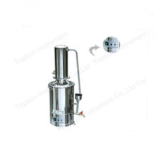 Stainless Steel Inner Dome Portable Water Distiller 1.5l/h