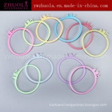 Silicone Rubber Band for Women