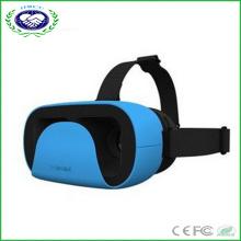 Goggles vidéo en 3D à lunettes 3D