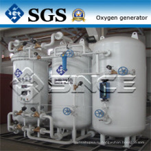 Генератор кислорода PSA (PO)