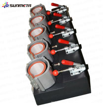 Sunmeta 5 em 1 caneca imprensa máquina preço --- fabricante