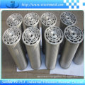 Stainless Steel 316L Filter Elements