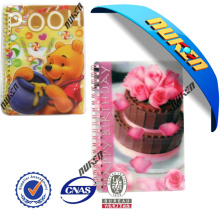 Wholesale Hot Selling Notebook 3D Skins