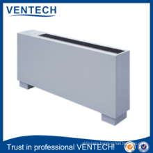 Vertical Ceiling Exposed Fan Coil Unit