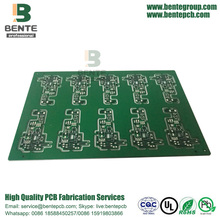 Hot Selling High Precision Multilayer PCB From Shenzhen