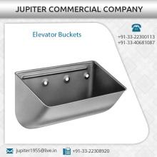 Cucharones elevadores de acero al carbono
