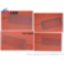 Hochauflösungs- und Transparenzkopierer Touch Screen Panel 9 Zoll