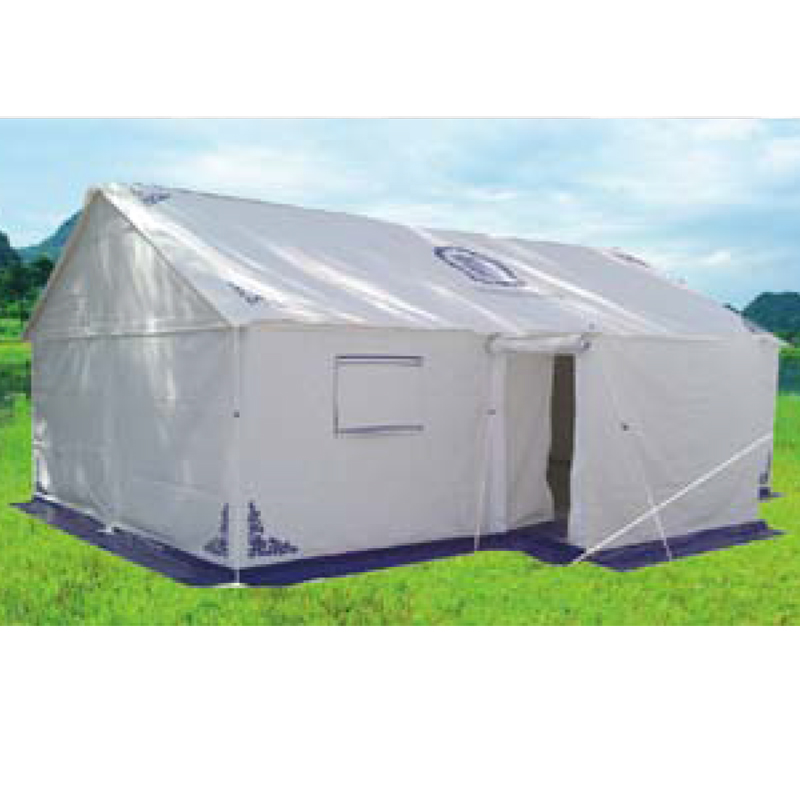 Pastoral Area Military Tent