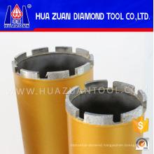 L450 Steel Core Tubes Diamond Drill Bit