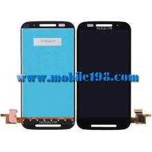 Pantalla LCD con pantalla táctil para Motorola Moto E Xt1022 Parts