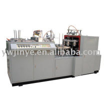 JYLBZ-LC Single Side PE Coated Paper Bowl Forming Machine