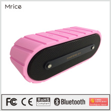 Altofalante sem fio novo de Bluetooth do altifalante estereofónico de Prodct