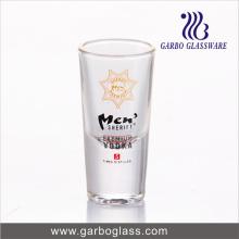 Kundenspezifische Druckcharakteristik Tourist Souvenir Schnapsglas & Shooter Glas Cup