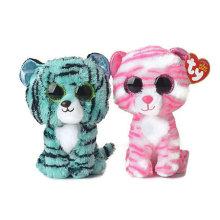 Por encargo relleno juguete suave monstruo gato juguete de peluche coreana