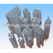 aluminium profile for windows and doors and industry