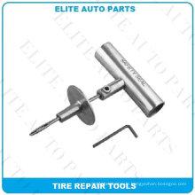 Aluminium Reifenreparaturwerkzeuge mit Schutzring