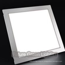 40W 595 * 595 * 10m m Luz del panel del LED